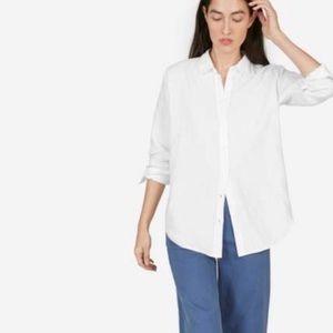Everlane Relaxed Linen Shirt
